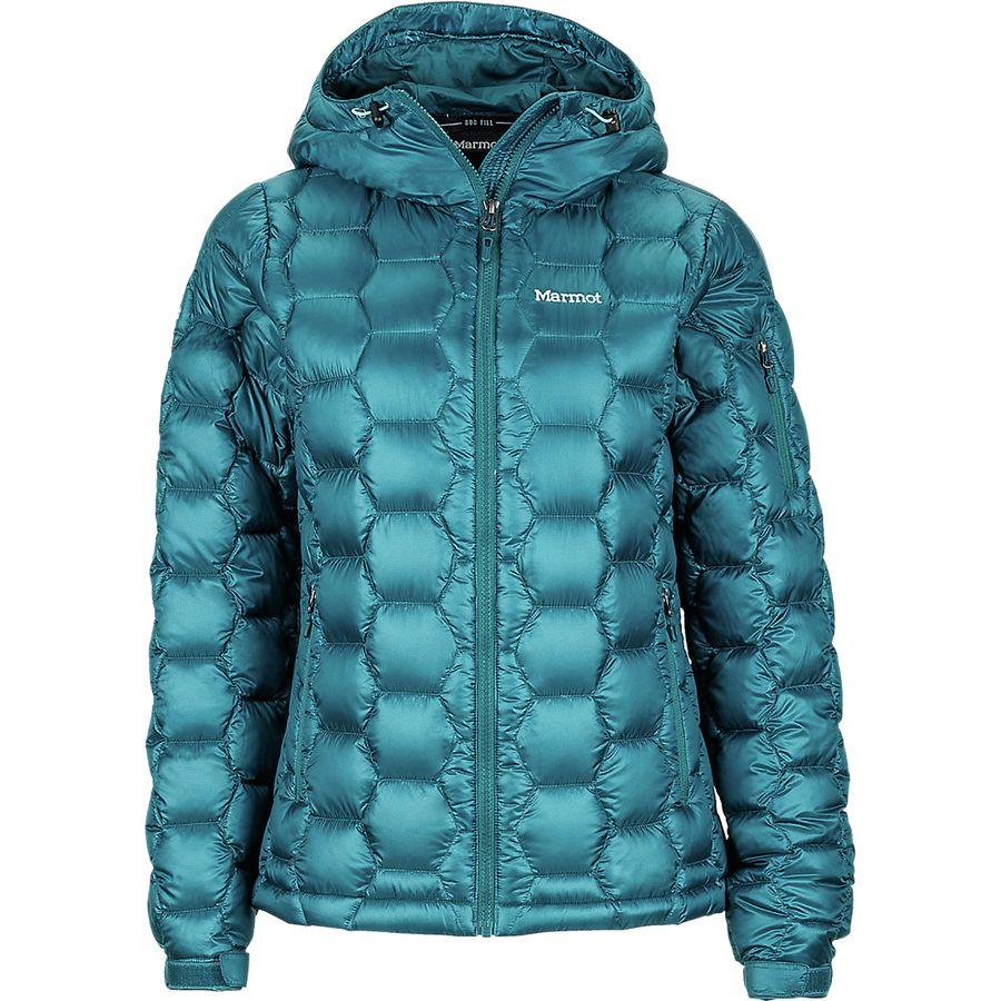 Marmot Ama Dablam Down Jacket - Women's | Backcountry.com