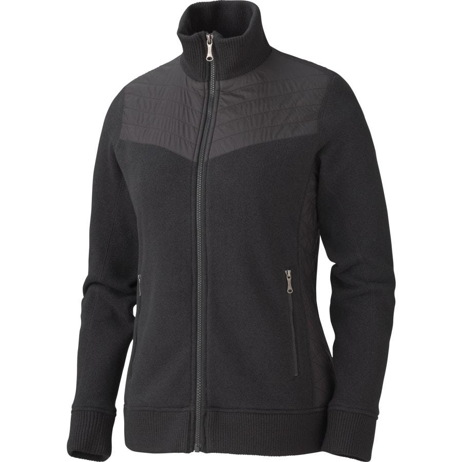 Marmot Tech Fleece Sweater - Women's | Backcountry.com