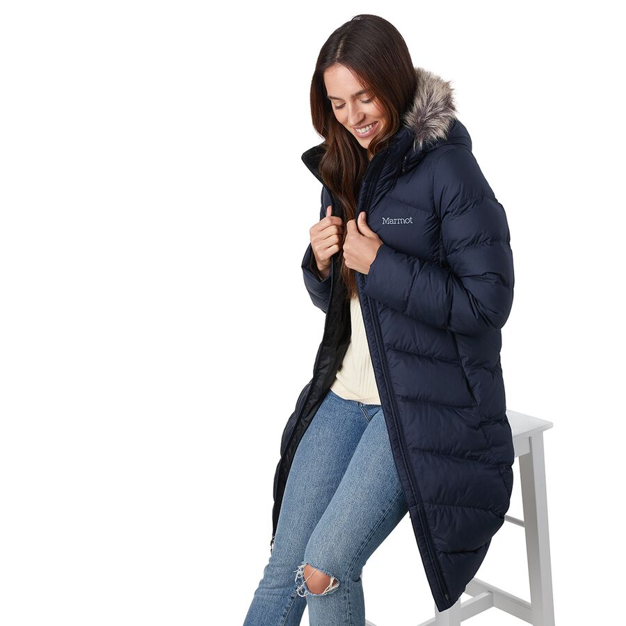 Marmot Montreaux Down Coat - Women's | Backcountry.com