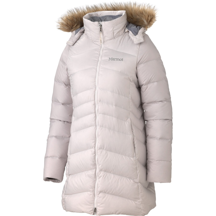 Marmot Montreal Down Coat - Women's | Backcountry.com