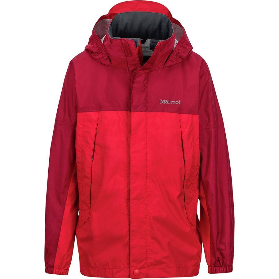 1e2018e708c Marmot PreCip Jacket - Boys