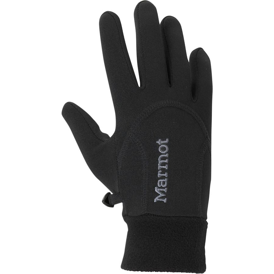 Marmot Power Stretch Glove - Womens