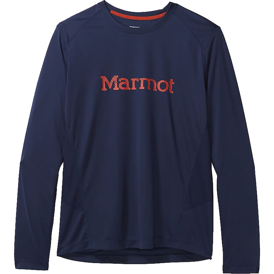 Little Kids//Big Kids Marmot Kids Boys Windridge Long Sleeve