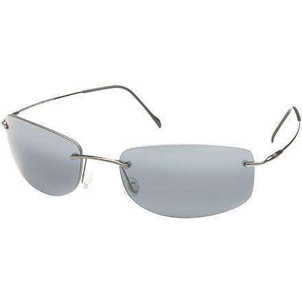 Maui Jim Lahaina Sunglasses - Polarized