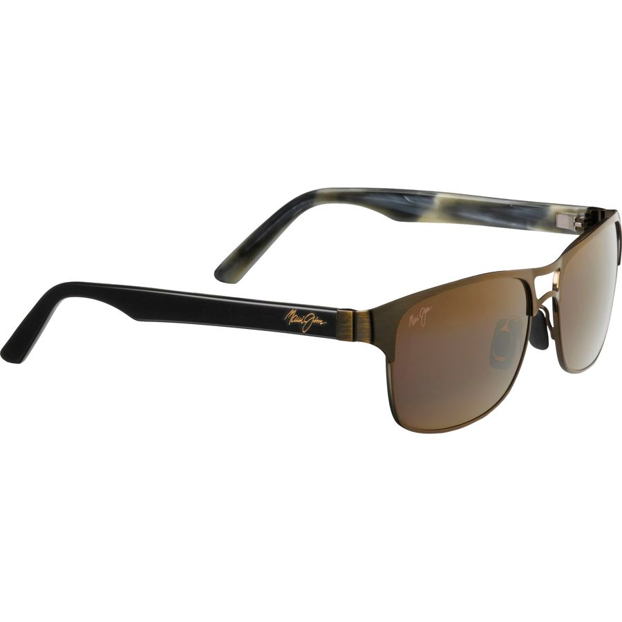 Maui Jim Sunglasses San Go  maui jim hang 10 sunglasses polarized backcountry com