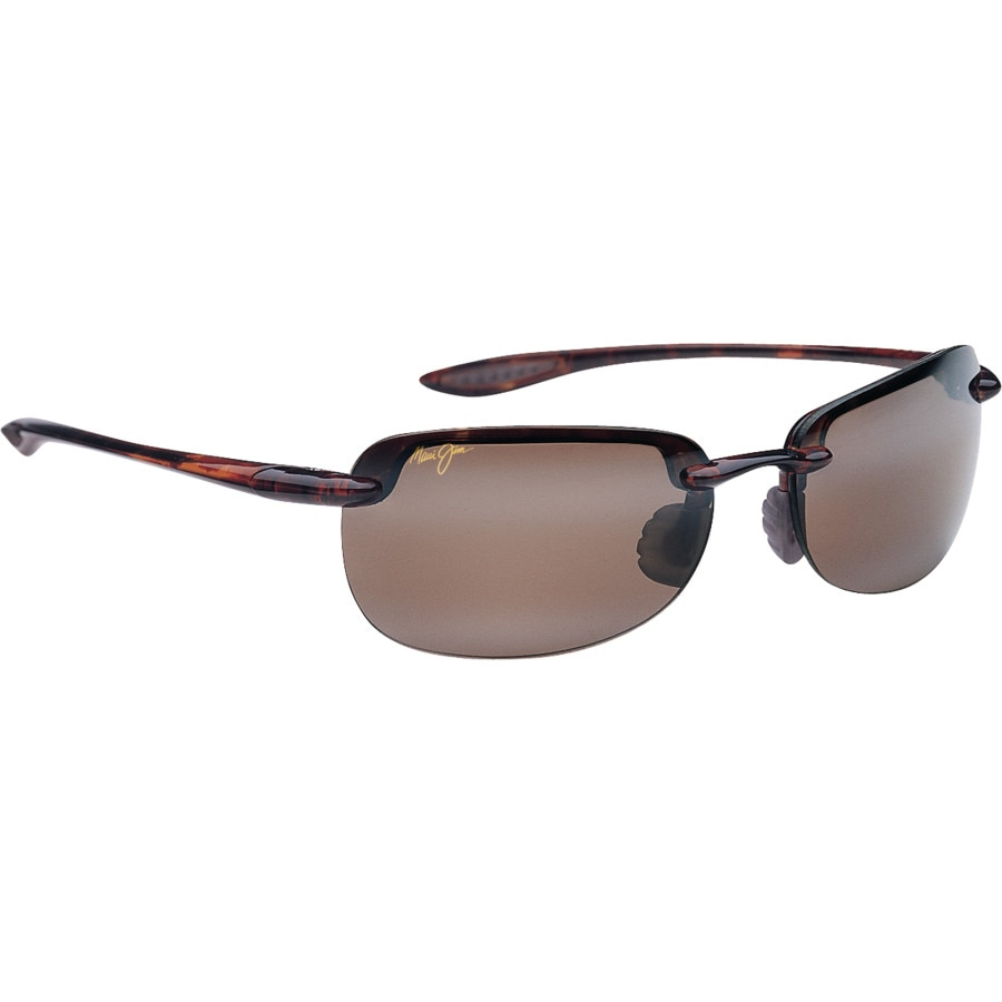 Maui jim sandy beach polarized sunglasses for Maui jim fishing glasses