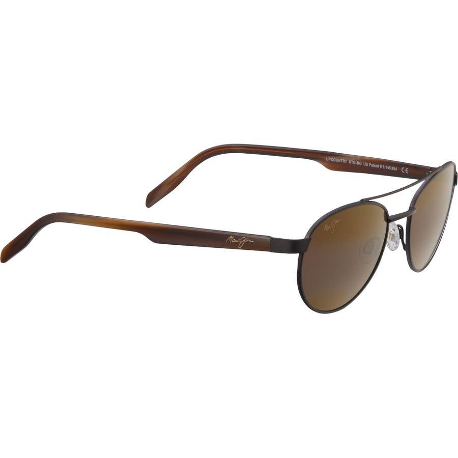 Maui Jim Upcountry Sunglasses