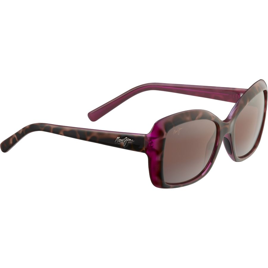 Maui Jim Orchid Sunglasses - Polarized - Womens
