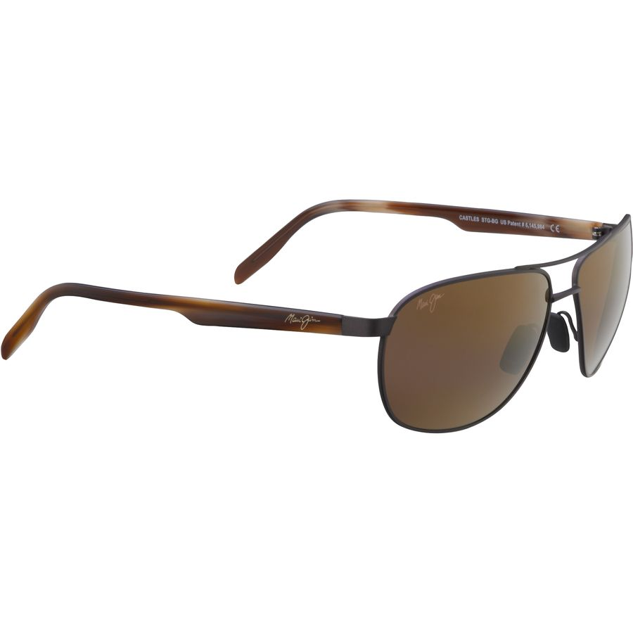 Maui Jim Castles Sunglasses - Polarized