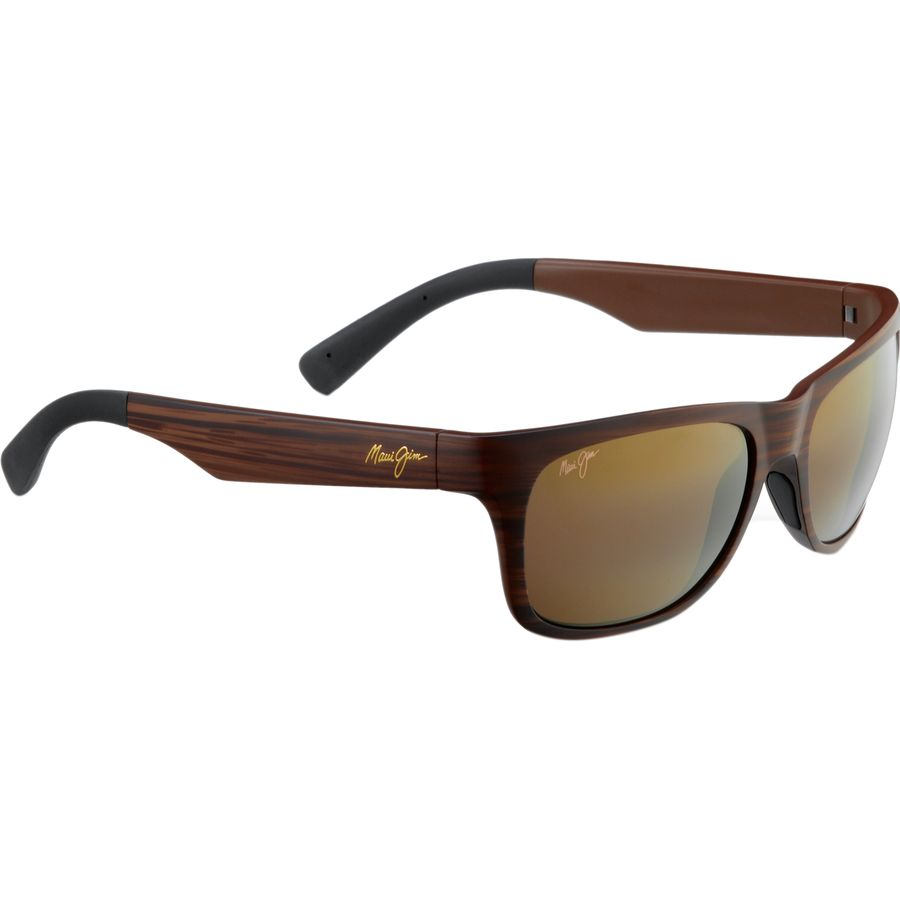 Maui jim kahi sunglasses polarized for Maui jim fishing glasses