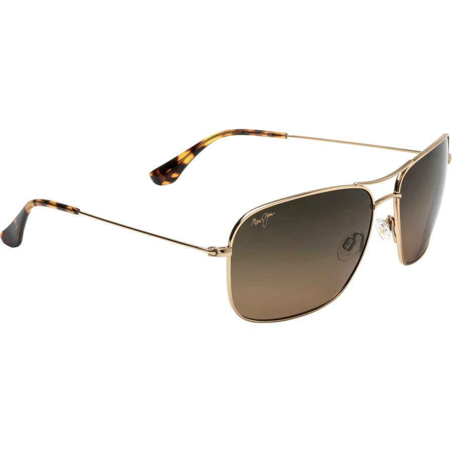 Maui jim breezeway polarized sunglasses for Maui jim fishing glasses