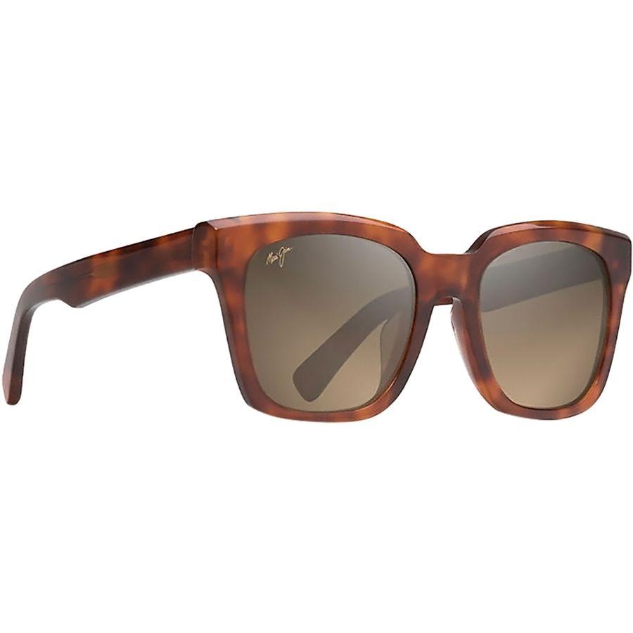 4b6005f8399a Sunglasses Women's Heliconia Maui Jim Polarized qT01Itw