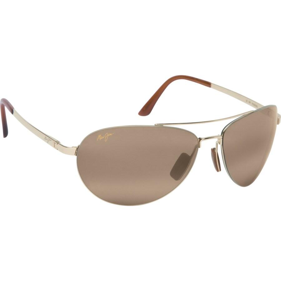 5d37e172cf Maui Jim - Pilot Polarized Sunglasses -