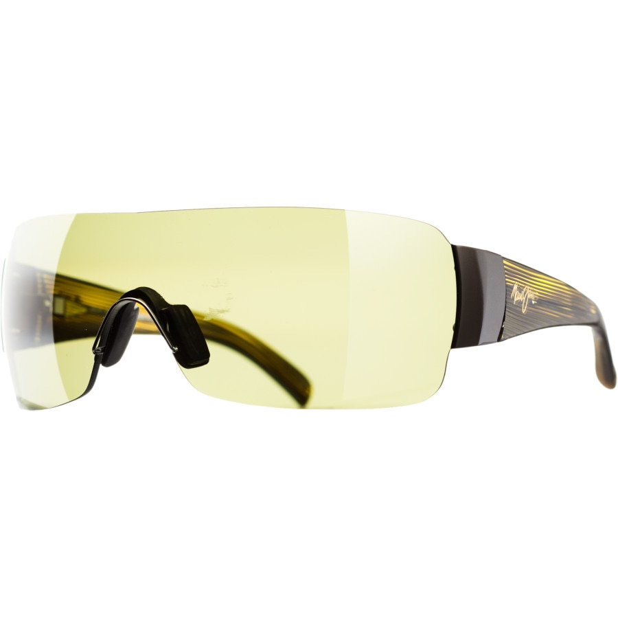 Maui Jim Honolulu Sunglasses - Polarized - Womens