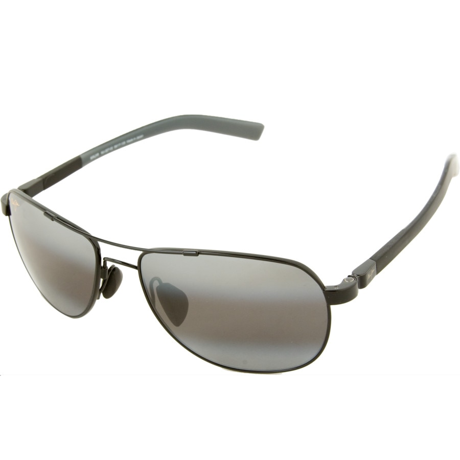 Maui jim guardrails polarized sunglasses for Maui jim fishing glasses