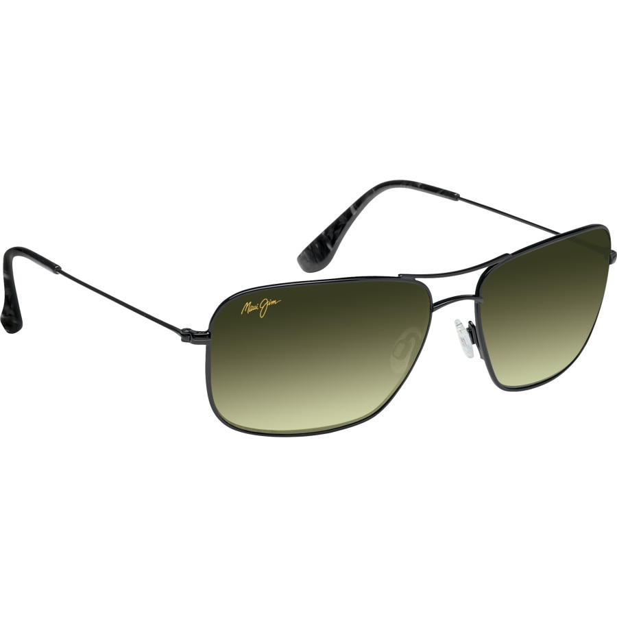 db7993b3e18 Maui Jim - Wiki Wiki Polarized Sunglasses - Men s -