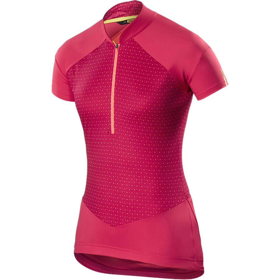 59830eb5b Mavic - Sequence Graphic Jersey - Women s - Jazzy