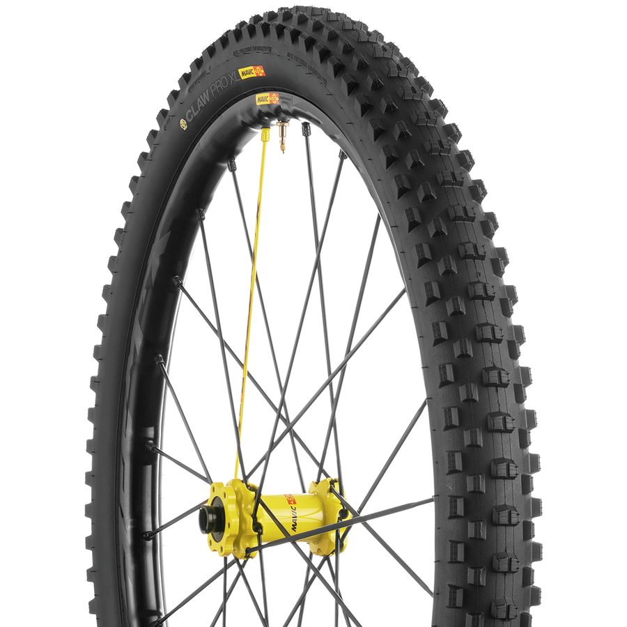 1f95783e8fe Mavic Deemax Pro WTS 27.5in Boost Wheel | Backcountry.com