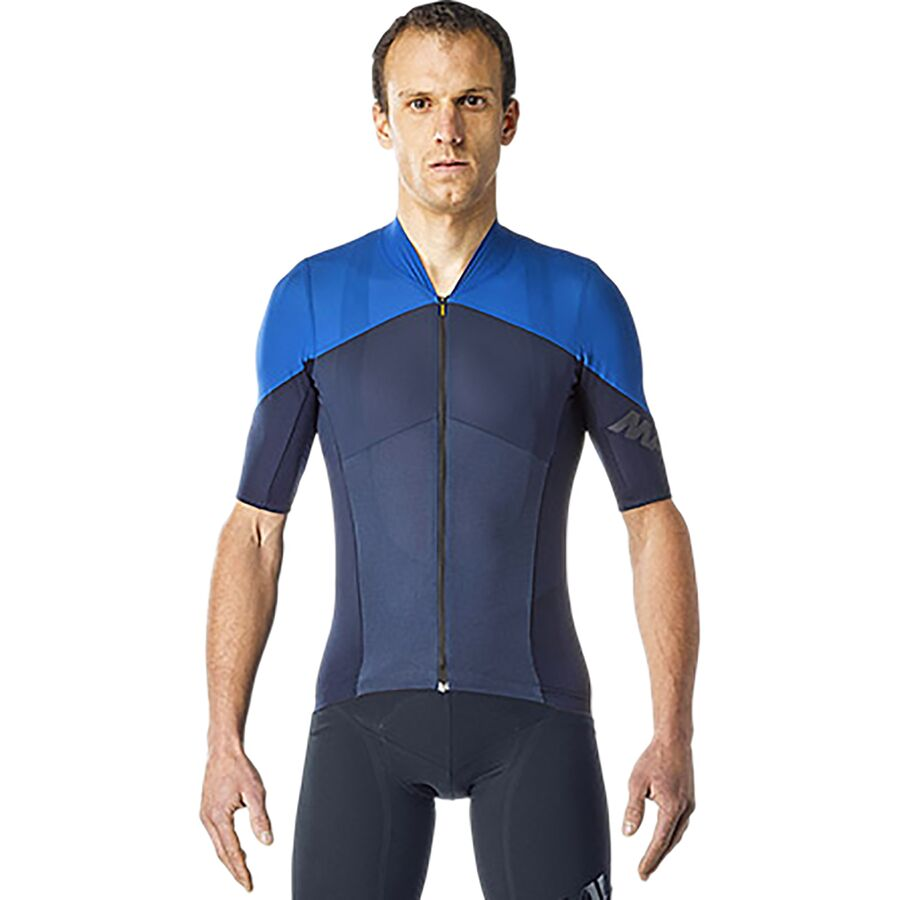 info for huge selection of thoughts on Mavic Cosmic Ult SL Jersey - Men's