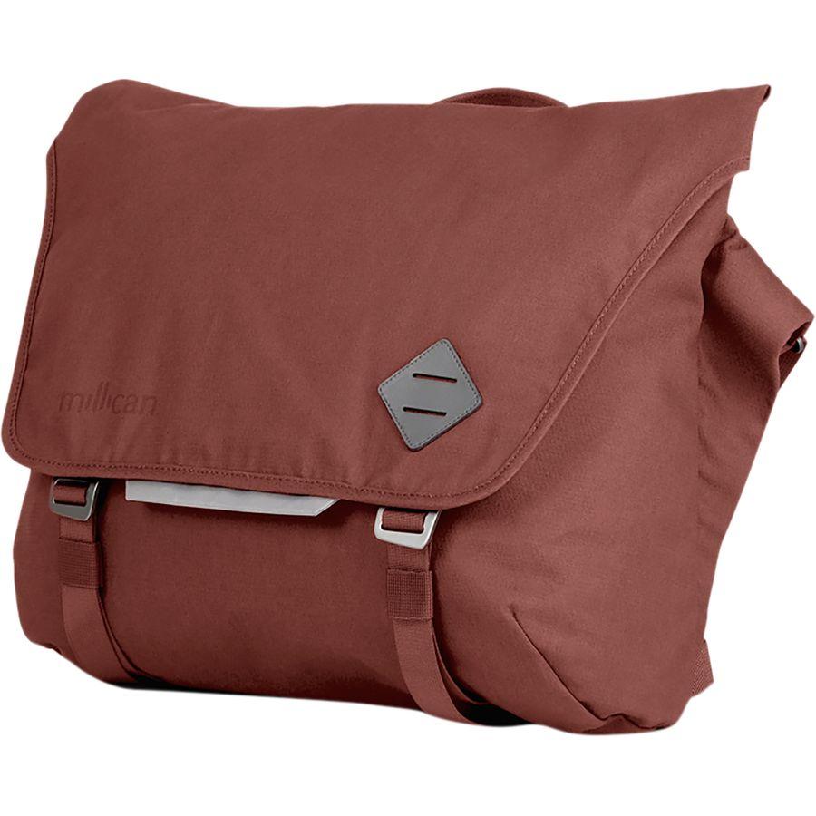 Millican Nick 17L Messenger Bag