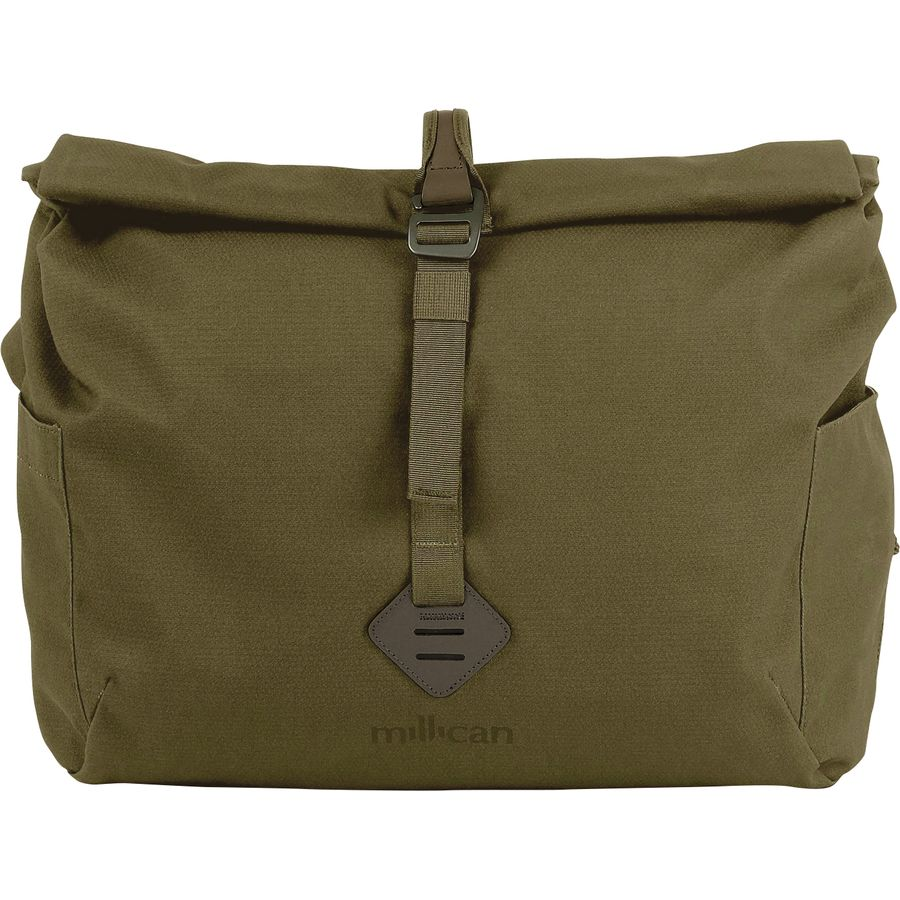 Millican Bowden Camera Messenger Bag