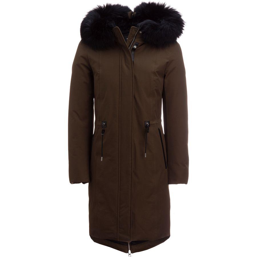 Mackage Enia Down Jacket - Womens