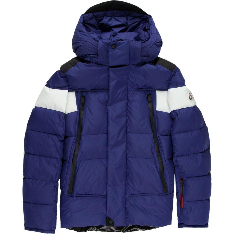 e66e2e527101 Moncler Verdaguer Jacket - Boys