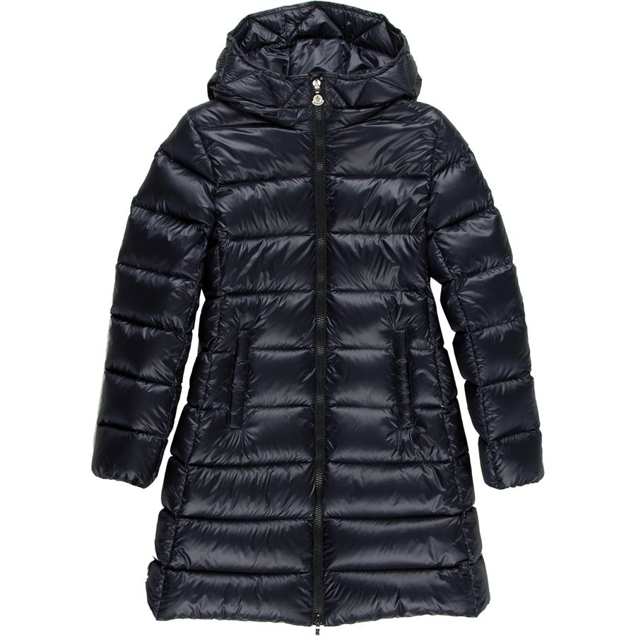 moncler suyen down jacket girls 39. Black Bedroom Furniture Sets. Home Design Ideas