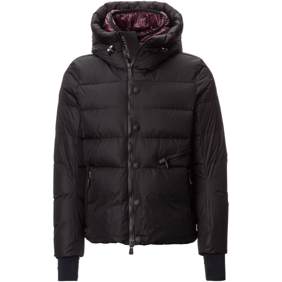 Moncler - Eggstock Giubbotto Jacket - Men's - Black