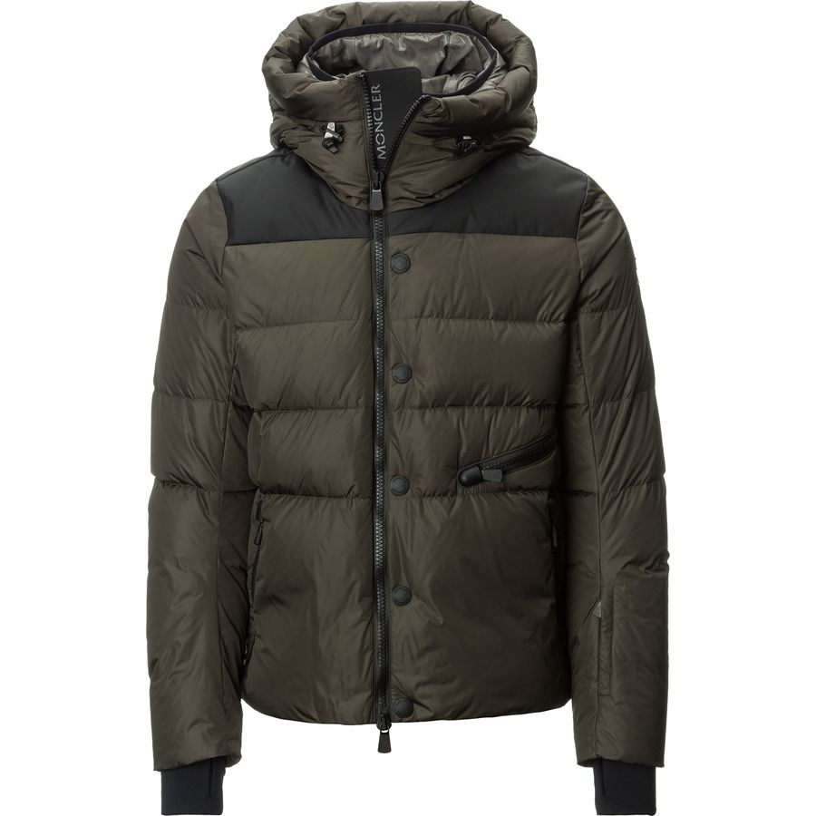 wholesale dealer 57c89 b8631 Moncler Eggstock Giubbotto Jacket - Men's