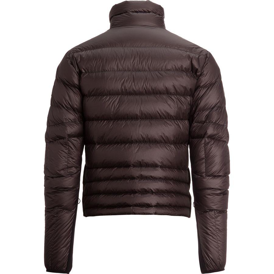 7834218a8 Moncler Canmore Giubbotto Jacket - Men s