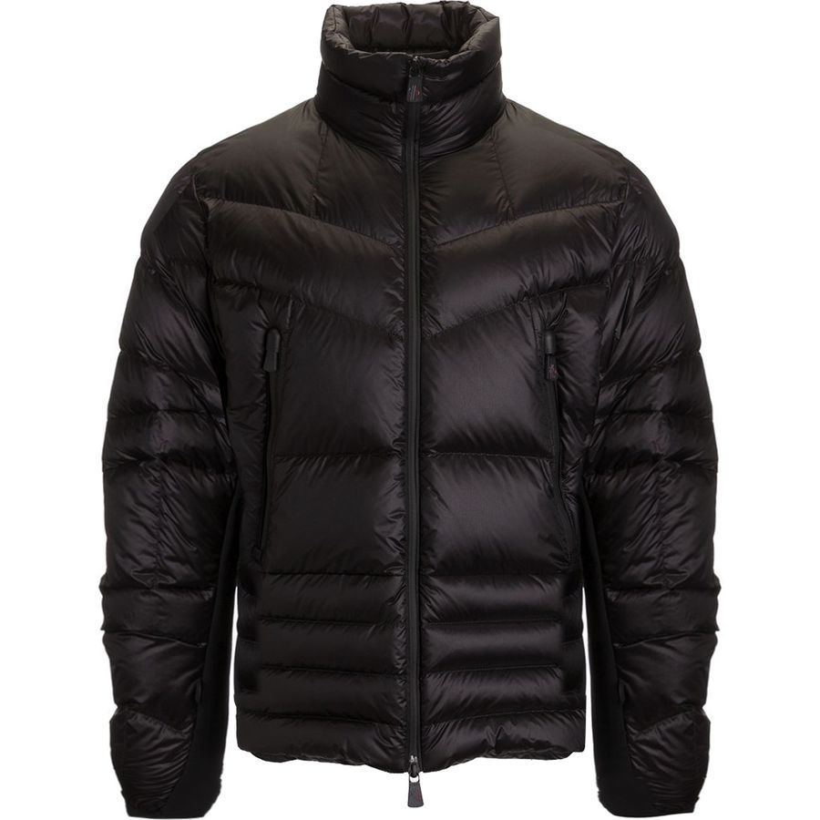 Moncler Canmore Giubbotto Jacket - Mens