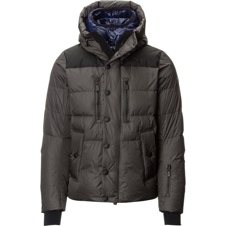 Moncler Rodenberg Giubbotto Jacket - Mens