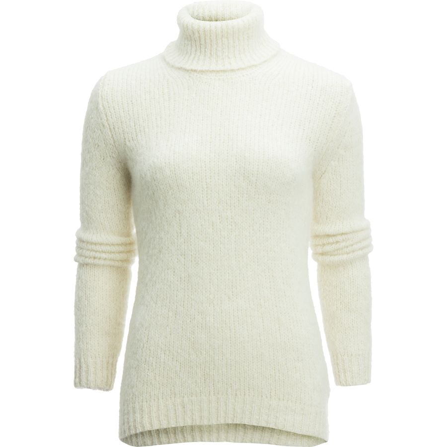 Moncler Maglione Tricot Ciclista Sweater - Womens