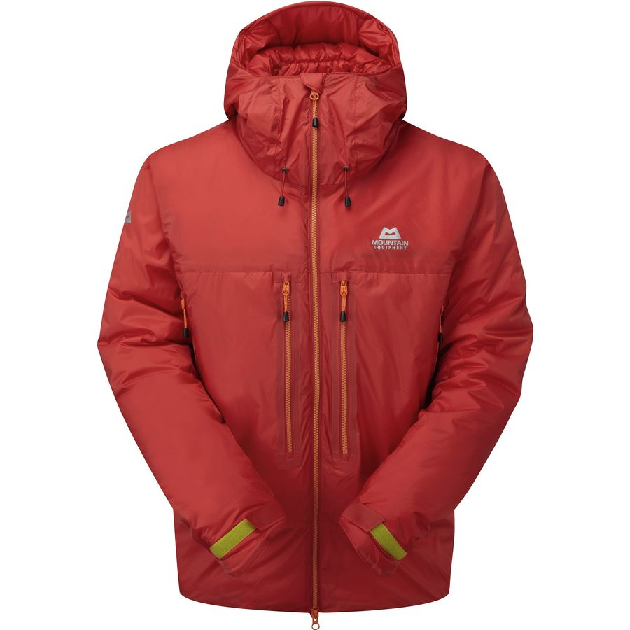 Mountain Equipment Citadel Insulated Jacket - Mens