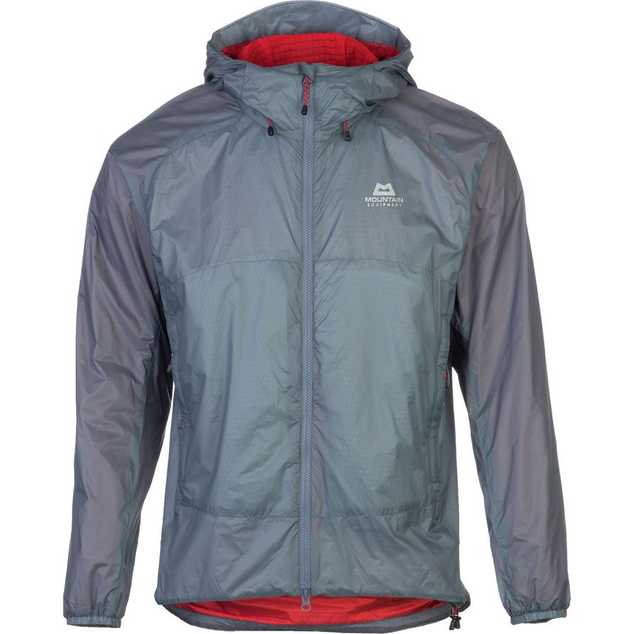 Mountain Equipment Kinesis Insulated Jacket - Men's | Backcountry.com