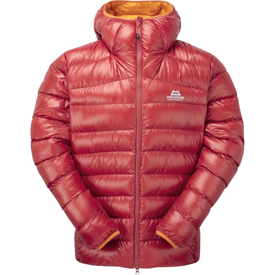 Mountain Equipment Dewline Hooded Down Jacket - Mens