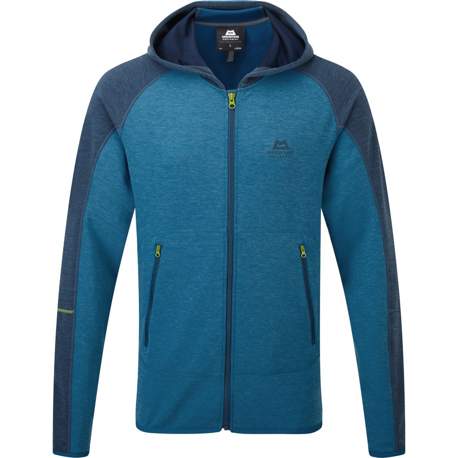 Mountain Equipment Flash Hooded Jacket - Mens