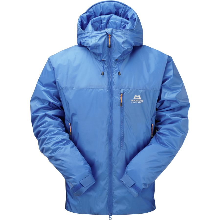 Mountain Equipment Fitzroy Insulated Jacket - Mens