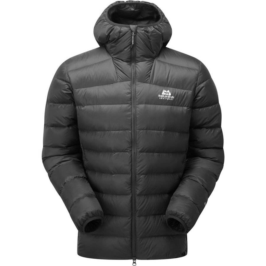Mountain Equipment Skyline Hooded Down Jacket - Mens