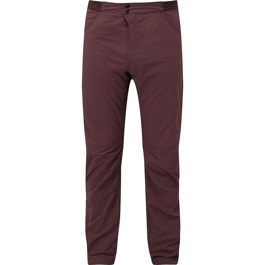 Mountain Equipment Inception Pant - Mens
