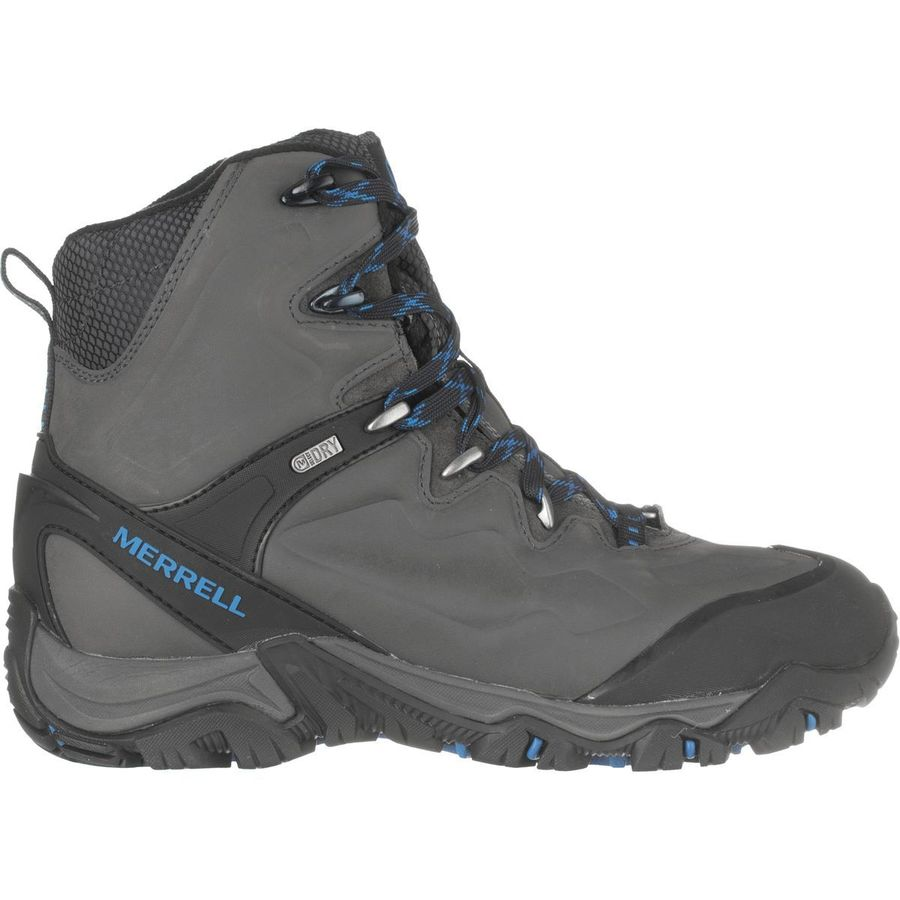 Merrell Polarand 8 Waterproof Boot Men S Backcountry Com