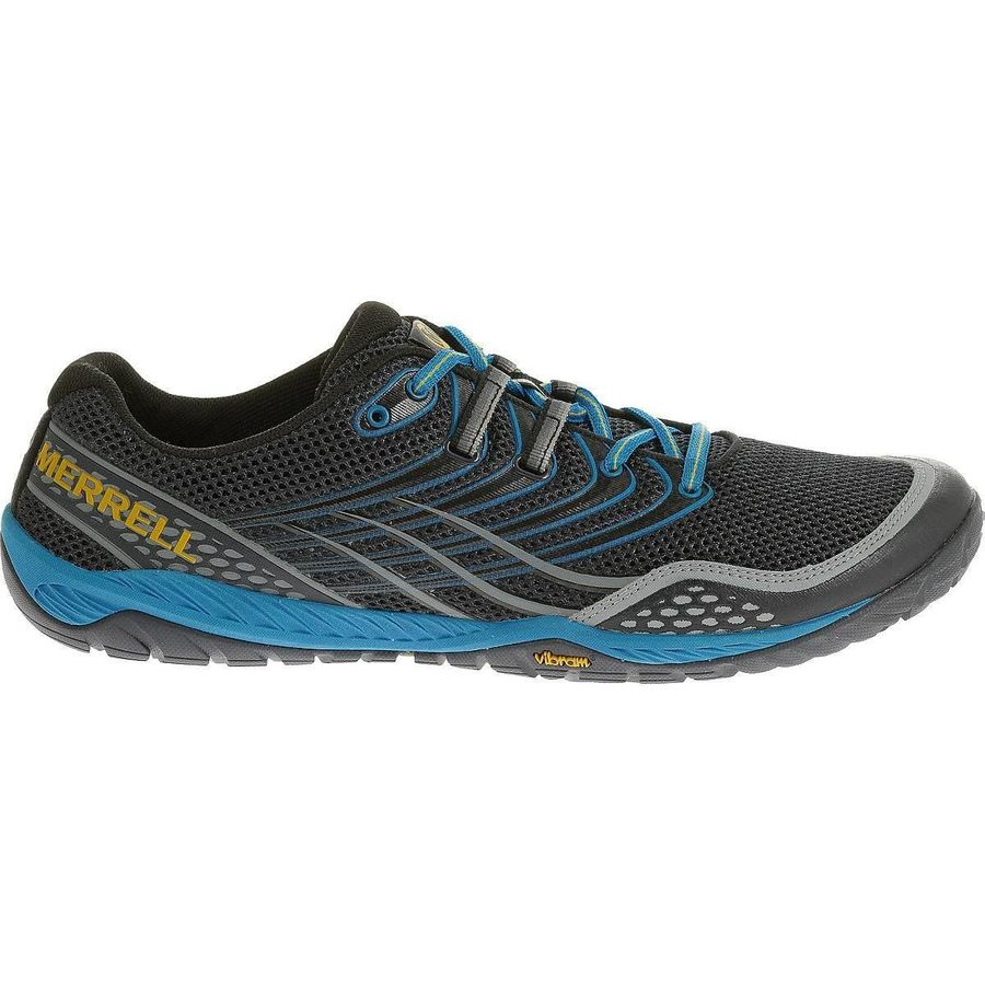 merrell trail glove 3 trail running shoe men 39 s up to. Black Bedroom Furniture Sets. Home Design Ideas
