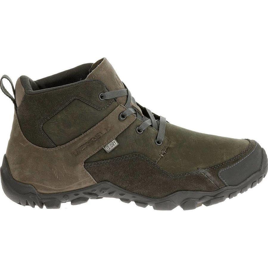 Merrell Telluride Mid Waterproof Shoe Men