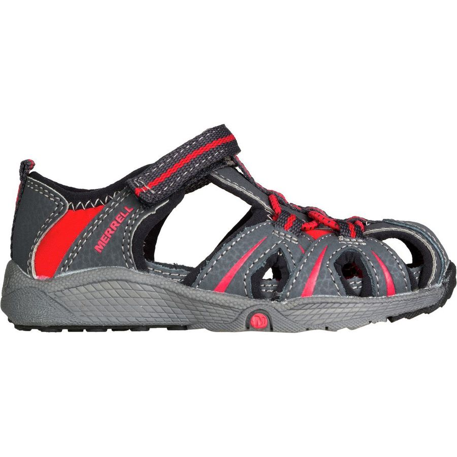 Toddler Merrell Shoes Sale