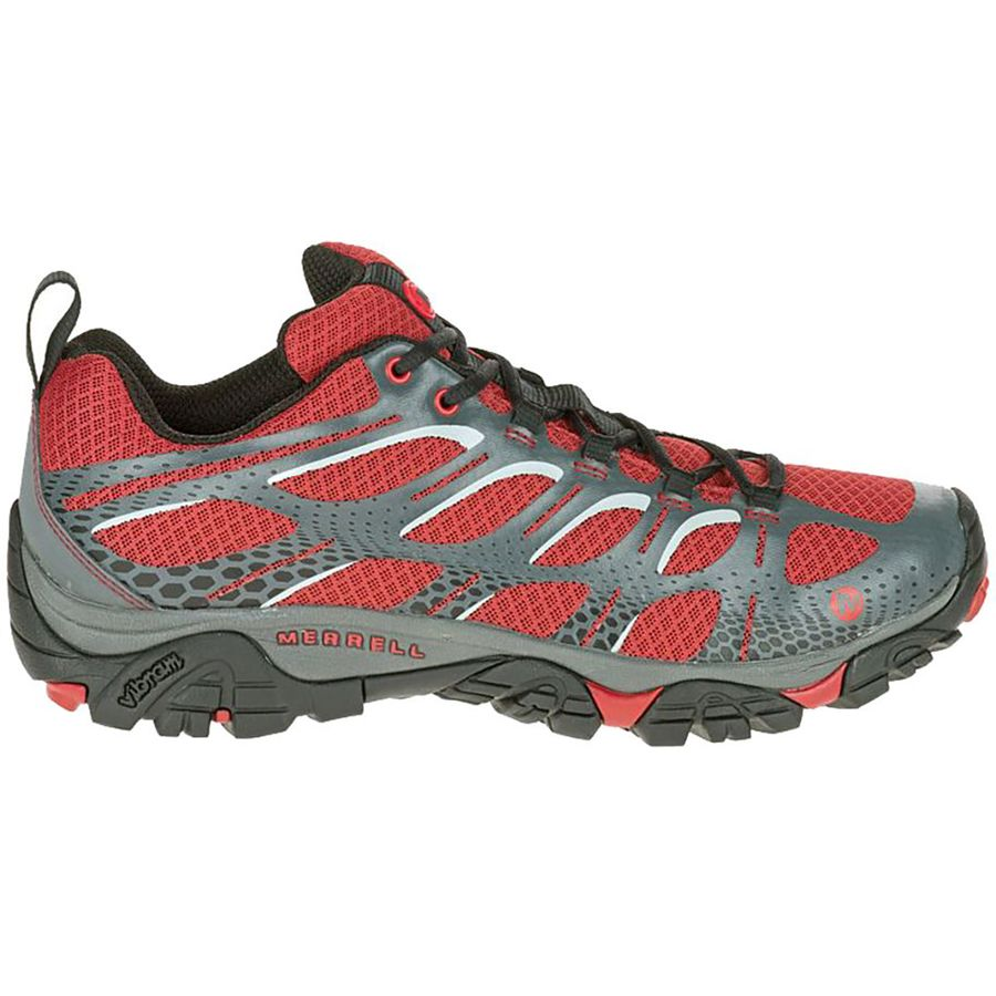 Merrell Moab Edge Hiking Shoe - Mens
