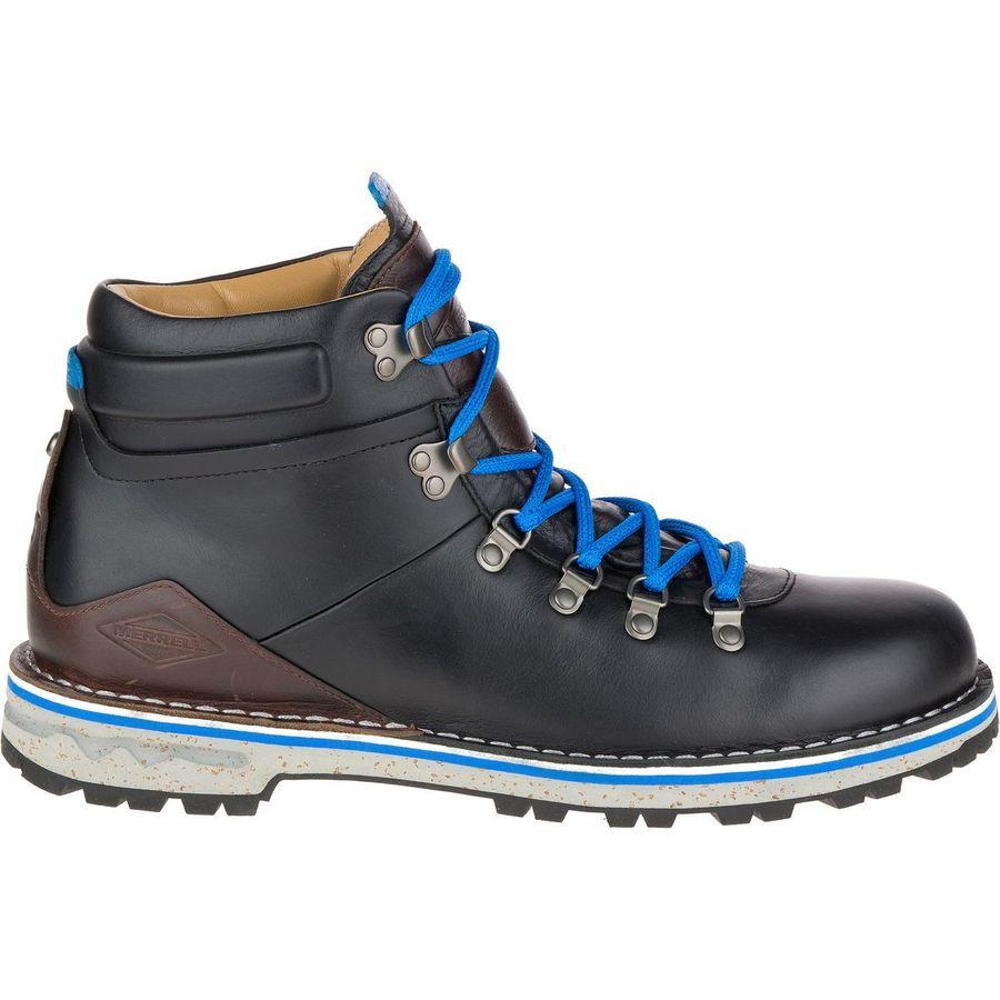 Merrell Sugarbush Waterproof Boot - Mens