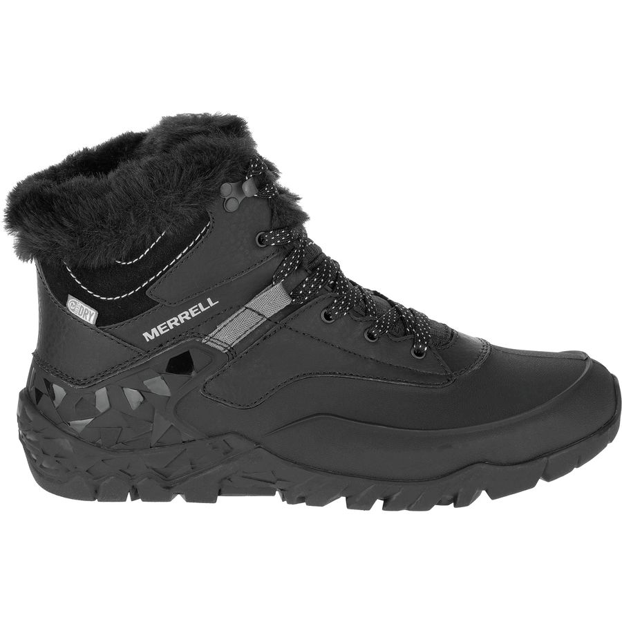 Merrell Aurora 6 Ice+ Waterproof Winter Boot - Womens