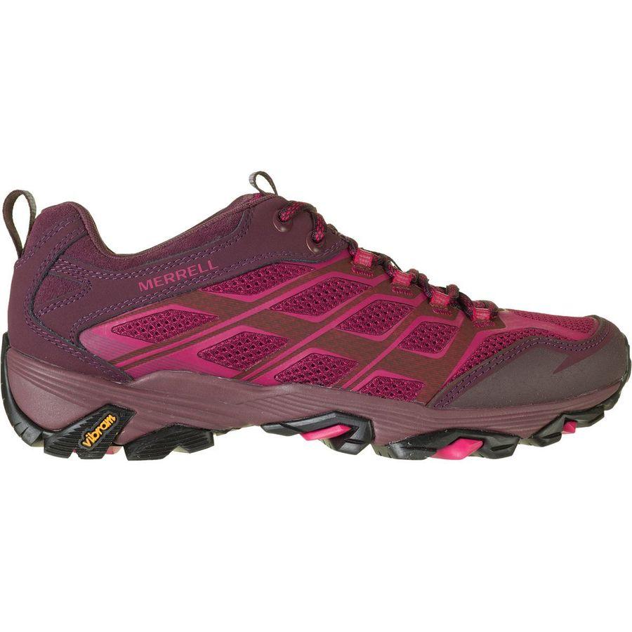 Merrell Moab FST Hiking Shoe - Womens