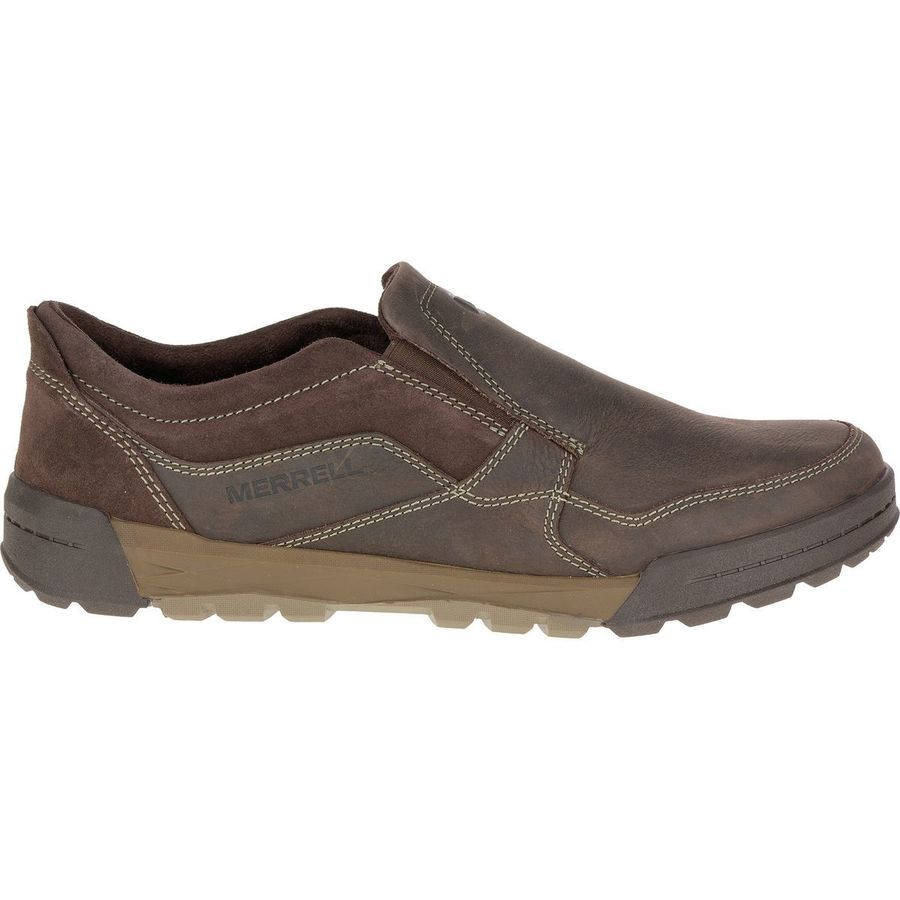 Merrell - Berner Moc Shoe - Men's -